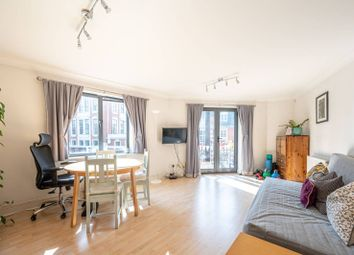 Thumbnail 2 bedroom flat for sale in Manor Gardens, Holloway, London