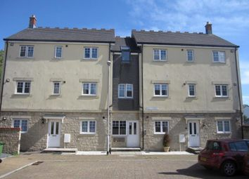 Thumbnail 2 bed flat to rent in Bellflower Close, Plymouth, Devon
