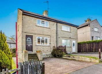 Thumbnail 2 bedroom semi-detached house for sale in Ashenhurst Road, Newsome, Huddersfield, West Yorkshire