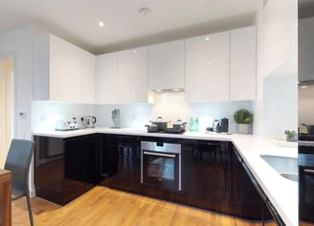 Thumbnail 1 bedroom flat for sale in Brand New Development, Upton Park, Eastham, London