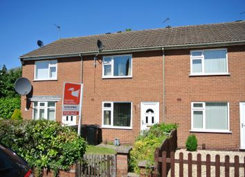 Thumbnail 2 bedroom terraced house for sale in Stamford Street, Grantham