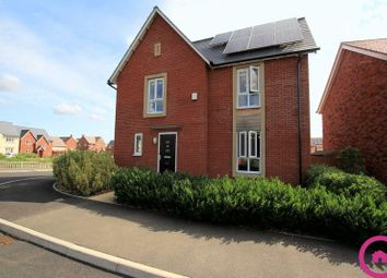 Thumbnail 4 bed detached house to rent in Stoke Orchard, Cheltenham