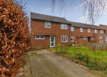 Thumbnail 2 bedroom semi-detached house to rent in Woollam Crescent, St.Albans