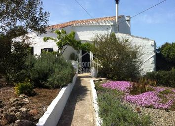 Thumbnail 5 bed cottage for sale in Mahon, Mahon, Illes Balears, Spain