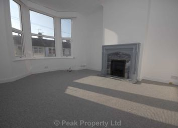 Thumbnail 1 bedroom flat to rent in Christchurch Road, Southend-On-Sea