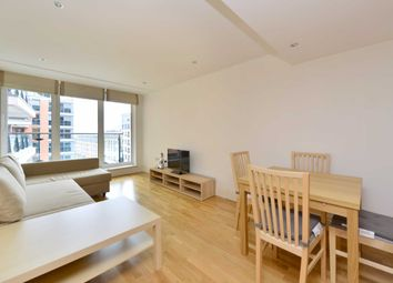Thumbnail 2 bed flat to rent in Harbour Reach, Imperial Wharf, Chelsea, London