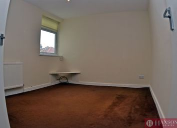 Thumbnail 2 bed flat to rent in High Road, Ilford