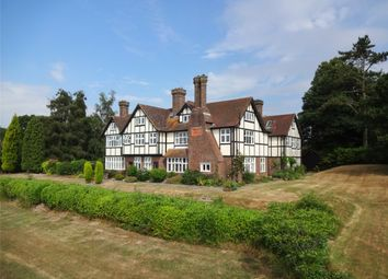 Thumbnail Flat for sale in Monks Manor, Honeywood Lane, Okewood Hill, Surrey