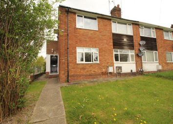 Thumbnail 2 bed maisonette to rent in Turners Road North, Luton