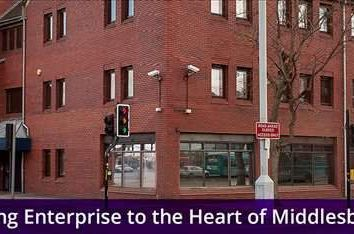 Thumbnail Serviced office to let in Cleveland Centre, Linthorpe Road, Middlesbrough