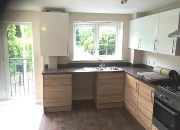 Thumbnail 1 bedroom property to rent in Charles Court, Burton Latimer, Kettering