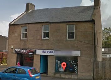 Thumbnail 2 bed flat to rent in Grahams Road, Falkirk