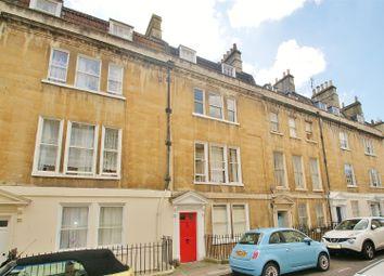 Thumbnail 3 bed maisonette for sale in New King Street, Bath