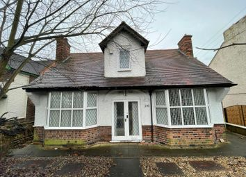Thumbnail 3 bed bungalow to rent in Nottingham Road, Eastwood, Nottingham