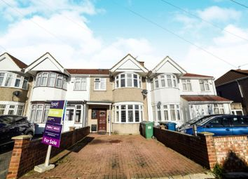 Thumbnail 4 bed terraced house for sale in Hartford Avenue, Harrow