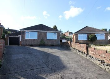 Thumbnail 3 bed detached bungalow for sale in Trent Way, West End, Southampton