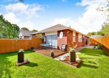 Thumbnail 3 bed bungalow for sale in Woodrush, Beanhill, Milton Keynes, Bucks