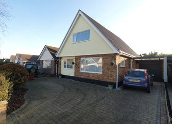 Thumbnail 3 bed property to rent in Scrub Lane, Hadleigh, Benfleet
