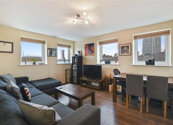 Thumbnail 2 bed flat for sale in Central House, 32-66 High Street, London