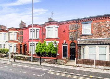 Thumbnail 3 bed terraced house for sale in Hawthorne Road, Bootle, Merseyside