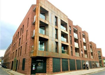 Thumbnail 1 bed flat to rent in Cornish Steel Works, 8Se, Sheffield