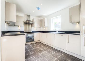 Thumbnail 2 bed flat for sale in Andrews Close, Warwick