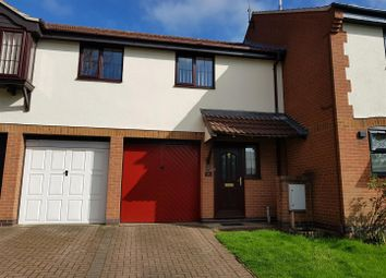 Thumbnail 2 bed flat for sale in Dale Close, Blidworth, Mansfield