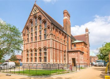 Thumbnail 3 bed flat for sale in Wildernesse House, Wildernesse Close, Edgware, London