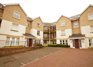 Thumbnail 3 bed flat to rent in Wallace Road, Colchester, Essex