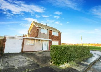 Thumbnail 2 bed semi-detached house for sale in Monkdale Avenue, Blyth