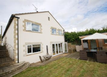 Thumbnail 4 bed detached house for sale in Dr Middletons Road, Chalford Hill, Stroud