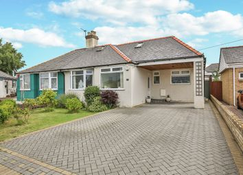 Thumbnail 4 bed semi-detached bungalow for sale in Greenfield Avenue, Whitchurch, Cardiff