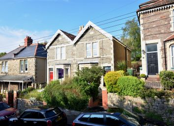 Thumbnail 2 bed semi-detached house for sale in Ham Green, Pill, Bristol
