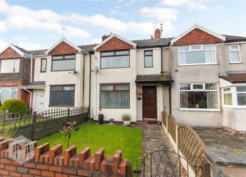 3 bed detached house for sale in Millett Street, Bury, Greater Manchester BL9