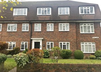 Thumbnail 3 bed flat to rent in Dallas Road, Cheam