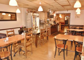 Thumbnail Restaurant/cafe to let in 199 Cowbridge Road East, Canton, Cardiff