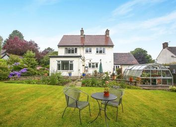 Thumbnail 3 bed detached house for sale in Temple Road, Buxton, Derbyshire, High Peak