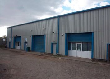 Thumbnail Industrial to let in 4-6 Wimborne Road, Windmill Industrial Estate, Barry
