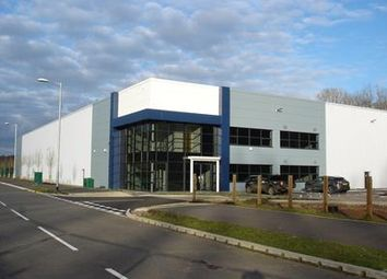 Thumbnail Commercial property to let in Unit 3 Meaford Business Park, Stone, Staffs