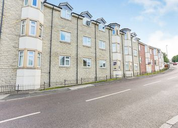 Thumbnail 2 bed flat for sale in Fairfield Place, Blaydon-On-Tyne, Tyne And Wear