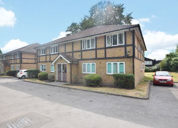 Thumbnail 1 bed flat to rent in Aragon Court, Bracknell, Berkshire