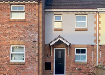 2 bed terraced house for sale in Hatch Mead, West End, Southampton SO30