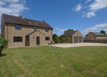 Thumbnail 4 bed detached house for sale in Hunthill, Adsett, Westbury-On-Severn