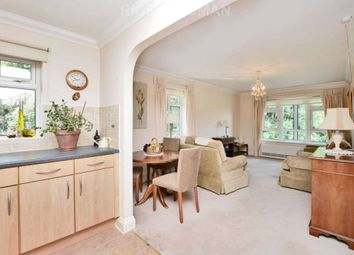 Thumbnail 2 bed flat for sale in Firs Close, Claygate, Esher