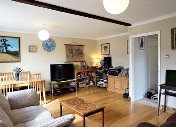 Thumbnail 3 bedroom semi-detached bungalow for sale in Hillside Road, Hungerford