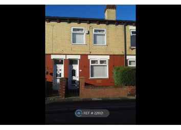 Thumbnail 2 bed terraced house to rent in Heathside Road, Stockport