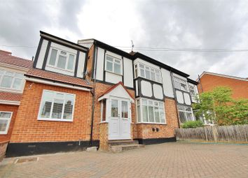 Thumbnail 6 bed semi-detached house for sale in Harewood Road, Isleworth