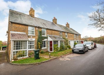 Thumbnail 3 bed terraced house for sale in Highcross Road, Southfleet, Kent