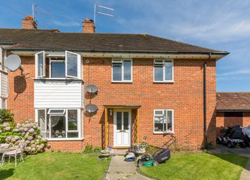 Thumbnail 2 bed flat for sale in Farleys Close, Leatherhead