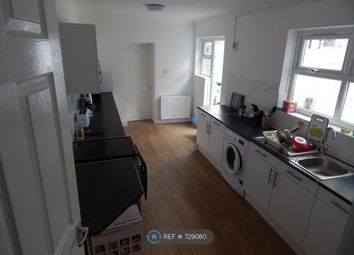 Thumbnail Room to rent in Milner Road, Gillingham
